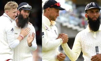 England captain Joe Root apologizes to Moeen Ali; Details