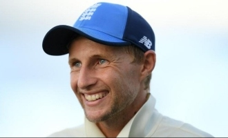There is nothing wrong with being gay - England cricket captain Joe Root