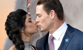 WWE star John Cena gets married to girlfriend in a private ceremony