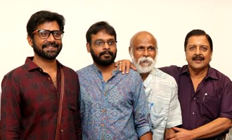 Joker Success Meet Photos