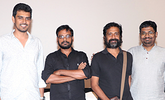 National Award Winning 'Joker' Movie Team Press Meet