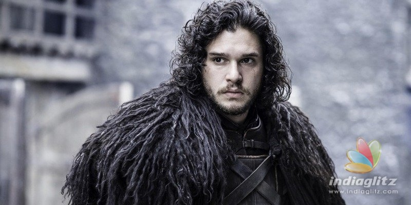 Critics can go f**k themselves: Kit Harington on Game of Thrones finale