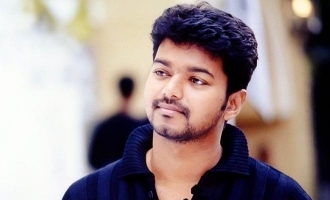 Vijay's romantic hit director joins exciting remake!