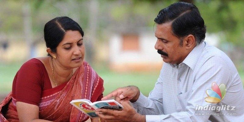 Bharathirajas hero makes a comeback!