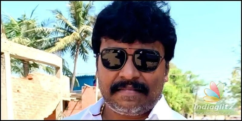 Tamil producer and actor tests positive for Coronavirus!