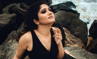 Bigg Boss Julie's glamorous beach photoshoot turns viral!