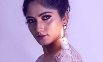 Bigg Boss Julie's latest photo shoot with melting candle wax on body