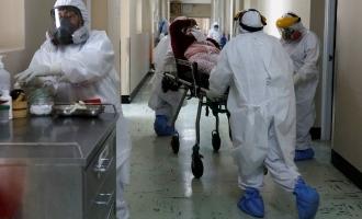 Amid concerns over Delta new Lambda variant of coronavirus found in Peru