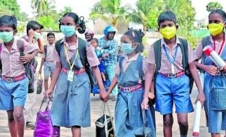 Schools to open in Tamil Nadu in July