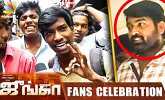 Sethu Anna Ultimateuu ! : Junga Public Review and Reaction