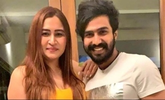 Vishnu Vishal's girlfriend Jwala Gutta  faces abuse again exposes culprit