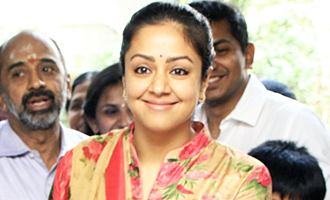 Jyothika Launches Shringaram Boutique at CIT Nagar Mylapore