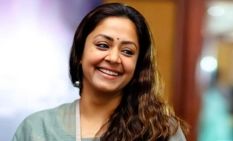 Netizens stunned seeing photos of hospital renovated by Jyothika's contribution!