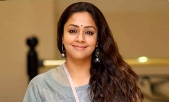 Jyothika's breathtaking vlog from her latest trip will make you say Yes! to vacation