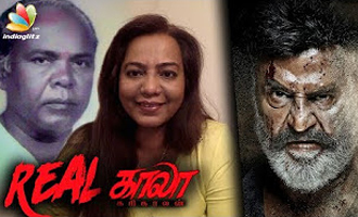 'Kaala Karikalan' Rumoured REAL Daughter FOUND by IndiaGlitz