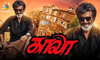 Rajinikanth's Kaala Karikaalan First Look Review