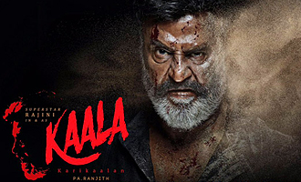 Is Superstar Rajinikanth's 'Kaala' overtaking  Shankar's '2.0' ?