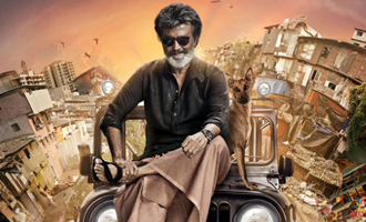 Wow! Rajinikanth to do it in Hindi after 18 years for 'Kaala'