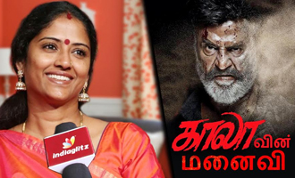 Why I chose Kaala after 16 years : Kaala's Wife Interview