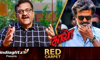Rajini's Political Entry Affected Kaala's Pre-Booking