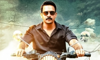 Exciting update on Bharath's next release!