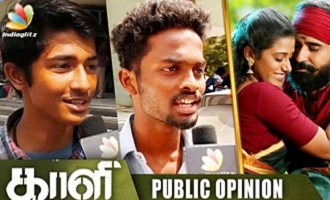 Kaali Public Review & Reaction