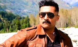 Kaappaan first review is out