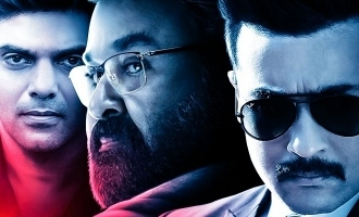 Suriya reveals the Periyar connect in Kaappaan!
