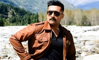 Kaappaan to arrive on special date?