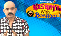 Kashayam with Bosskey - Biriyani Review