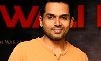 After Aishwarya Rai, Mani Ratnam does it for Karthi