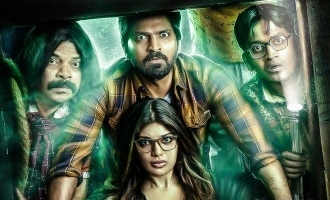 Vaibhav's horror comedy gets a direct OTT release!