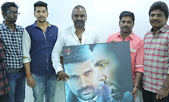 Raghava Lawrence Launch 'Kaaviyyan' Motion Poster