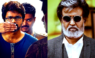 A reversal of release plans for 'Kabali' and 'Theri'