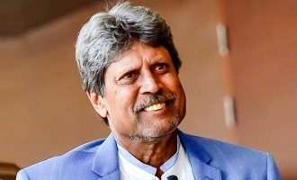 Legendary Indian cricketer Kapil Dev suffers heart attack!