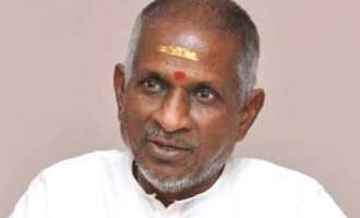 Ilaiyaraja quit from vijay sethupathi movie