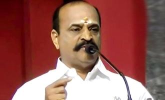 சிறப்பு காட்சி பணத்தை திருப்பி கொடுத்துவிடுங்கள்: அமைச்சர் கடம்பூர் ராஜூ