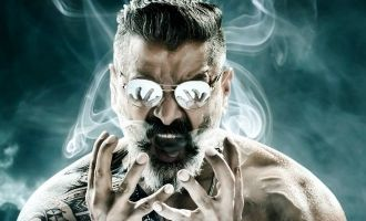 Vikram's next reaches final stage!