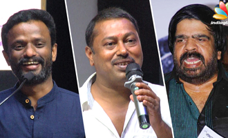 T Rajendar Was First Choice for Kadugu Movie: Director Pandiraj, Rajakumaran Speech