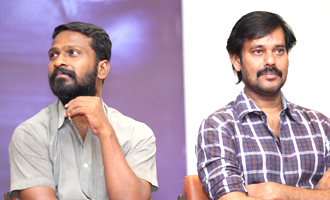 'Kagitha Kappal' Audio Launch