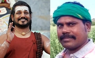 Madurai farmer seeks permission from Nithyananda to start agriculture in Kailasa