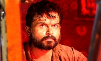 Vijay's brother praises Kaithi!