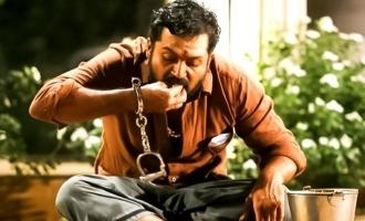 Popular cinematographer praises Karthi's Kaithi!