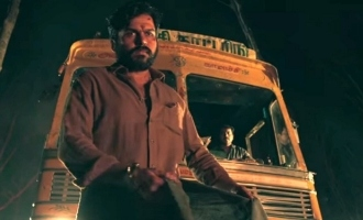Karthi's 'Kaithi' trailer promises raw and gritty action