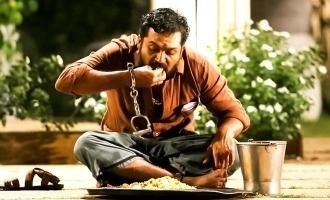 கார்த்தியின் 'கைதி' திரைப்படத்திற்கு கிடைத்த மிகப்பெரிய கெளரவம்!