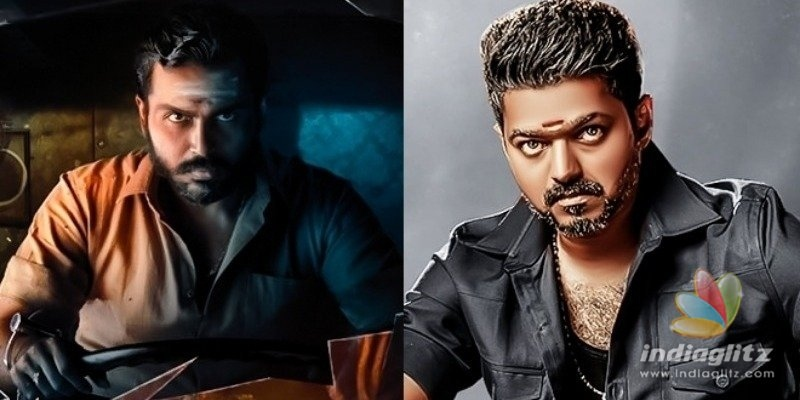 Governments decisions make Bigil and Kaithi fans happy and sad at the same time