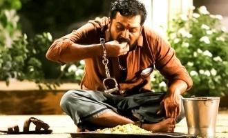 'கைதி' இந்தி ரீமேக் ரிலீஸ் தேதி அறிவிப்பு!