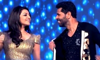 Kajal Aggarwal and Prabhu Deva team up in this director's next!