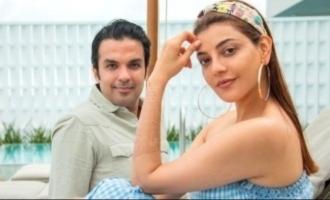 Kajal Aggarwal enjoyed her honeymoon in Maldives without spending single paisa ?