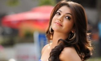 Kajal Agarwal opens up about 'Indian 2'